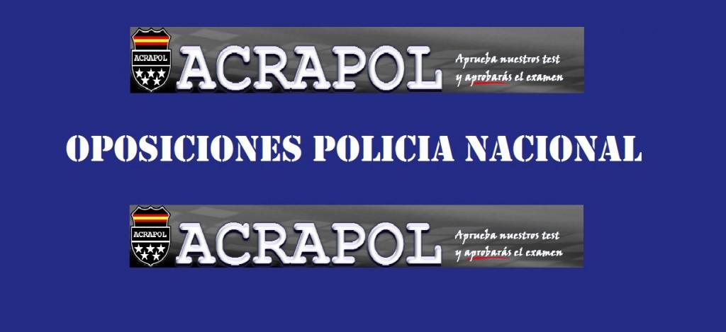 ACRAPOL